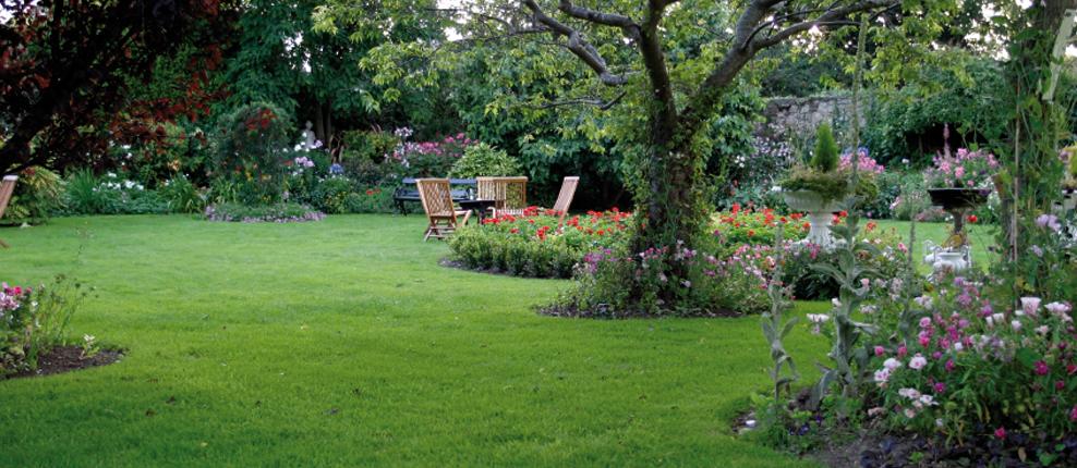 spesso Progettazione e realizzazione giardini - SK27