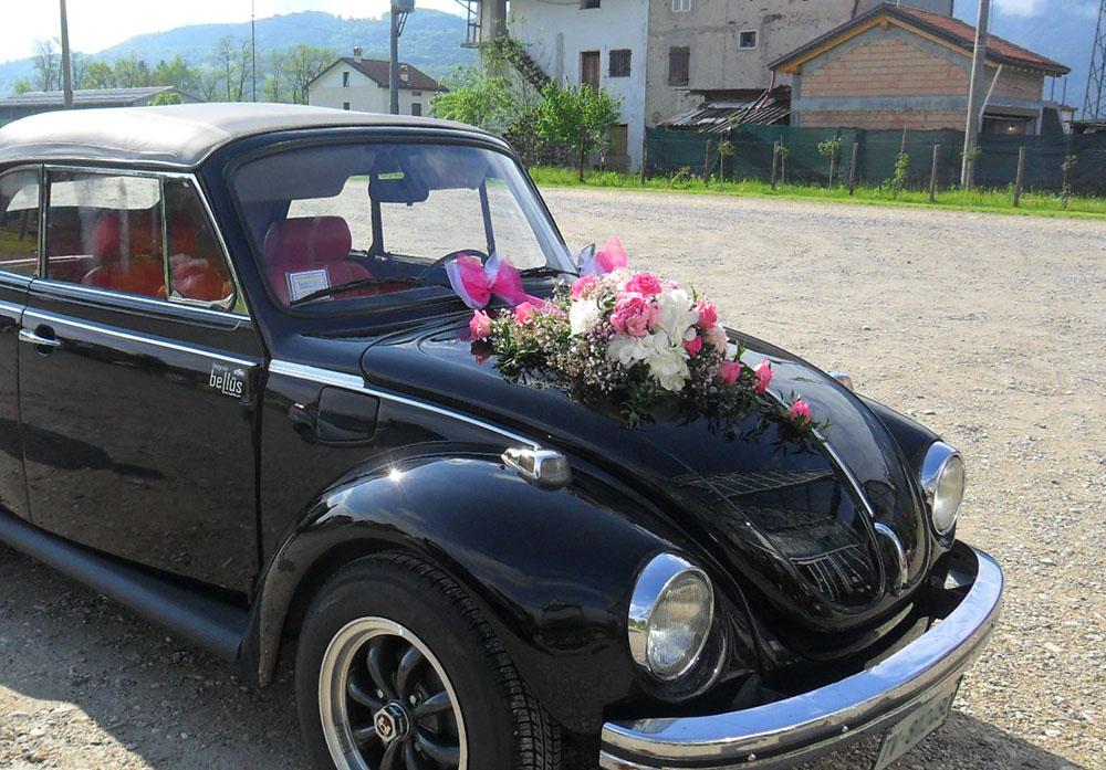 Matrimonio ORTENSIE & PEONIE - San Vittore